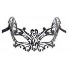 Filigrane Maske Metall Venedig 'Helen'