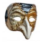 Maske Commedia Dell' Arte 'Zanni'
